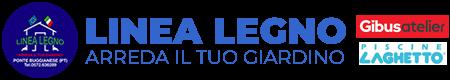 Linea Legno - Un nuovo sito targato WordPress