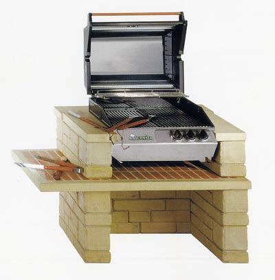 Barbecue Euro