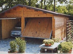 Girder Wood Box Auto